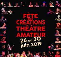 fête créations amateurs 2019